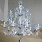 China Art handmade glass chandelier