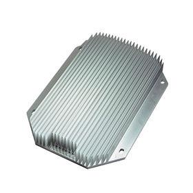 Aluminum heat sink , Extrusion Aluminum Heatsink for Aviation Transport from Sunyon Industry Co. Ltd Dongguan
