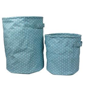 China Cotton storage box laundry hampers