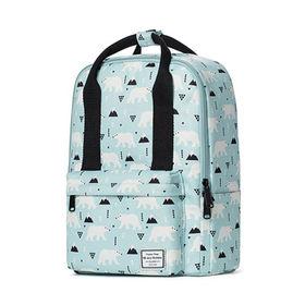 China Custom Design Cheap School BackPack