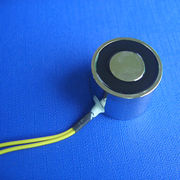 30mm diameter circular holding solenoid for various equipments