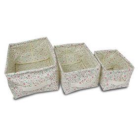 China Cotton storage box
