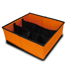 Underwear and socks closet storage box