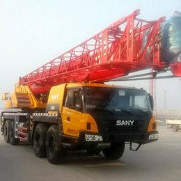 China Mobile Crane