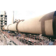 Rotary kilns bauxite also to be used in cement, chemical and metallurgy industries etc.