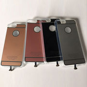 China Wireless charging receiver case