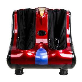 China Massage 3D Roller Air Pressure Foot Massage