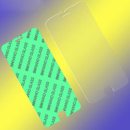 Nano Glass Screen Protector YIPI Electronic Limited
