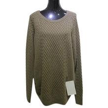 China Ladies' 100% cashmere women's sweater