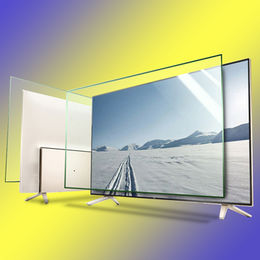 TV Screen Protector YIPI Electronic Limited