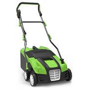 2 in 1 Lawn Dethatcher & Aerator 1800W from Ningbo Vertak Import & Export Co.,Ltd