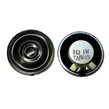 Reliable Micro Speakers for Computer with 8 ohms Impedance from Xiamen Honch Industrial Suppliers Co. Ltd