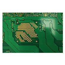 China FR-4 TG180 rigid circuit board PCB