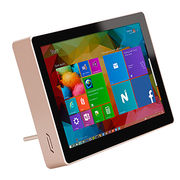 China GOLE1 PLUS 8-inch Quad-core Intel Z8350 Windows Tablets Mini PC with 4GB RAM 64GB ROM