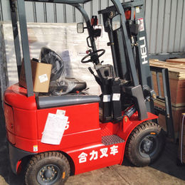 China Diesel Forklift, 1.5 Tons CPCD 15 Evangel New