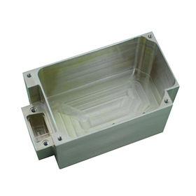 Aluminum CNC Machining Parts,CNC Machining Steel Boxes