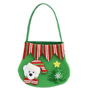 China Christmas Gift Bag