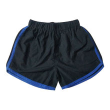 Women's shorts, made of polyester fabric from Global Silkroute