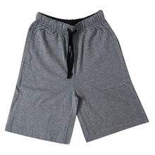 India Men's shorts made of organic cotton