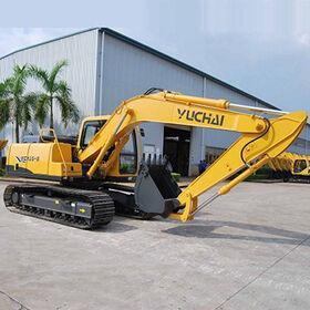 China 1.6m3 excavator bucket, 36-ton digging machine YC360LC-8