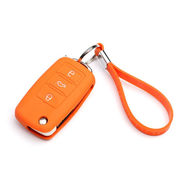 China Silicone car key covers