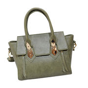 PU leather handbags, new design for women ODM and OEM orders are welcome from Iris Fashion Accessories Co.Ltd