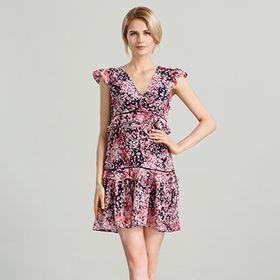 Shift dresses Jiaxing Mengdi I&E Co. Ltd (Fashion Branch)