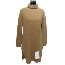 Factory supply women's cashmere sweater, 100% cashmere women's sweater from Inner Mongolia Shandan Cashmere Products Co.Ltd