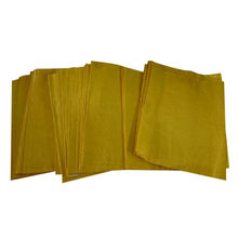 China Weather-resistant good breathability pear protective paper bag to prevent the sunshine burning