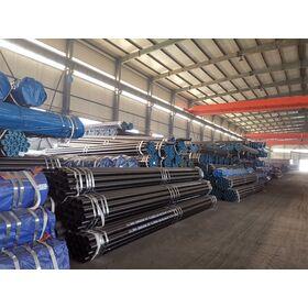 China API A106 GR.B seamless steel pipe