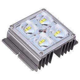 30W/40W/50W LED street light