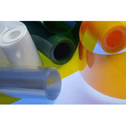China PVC color rigid film