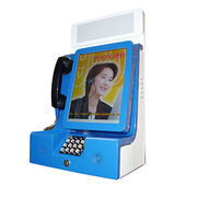 China 15/17/19-inch Self-service Touchscreen Payment Terminal Kiosk, Internet Kiosk