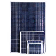 High Efficeiency and Lowest Price Poly 300 watt solar panel for 10000 watt system from Zhejiang TTN Electric Co. Ltd
