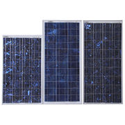 High Efficeiency and Lowest Price Poly 250 watt solar panel for 10000 watt system from Zhejiang TTN Electric Co. Ltd