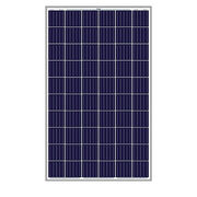 High Efficeiency and Lowest Price Poly 200 watt solar panel for 10000 watt system from Zhejiang TTN Electric Co. Ltd