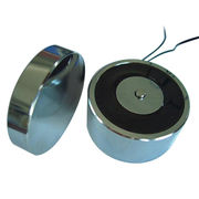 40mm diameter circular holding solenoid for various equipment