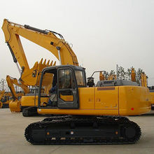 21.5-ton Crawler Excavator for XCMG/XE215C