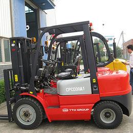 3 ton hydraulic forklift, CPCD30A1
