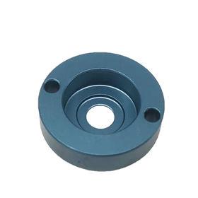 China Customized CNC Aluminum Alloy Anodizing Turning