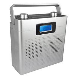 China Shenzhen Forstar Portable Mini CD Boombox