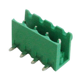China Horizontal PCB Header