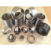 Special connecting rod bushing