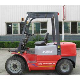 Forklift truck, CPCD30, 3 ton, best price for diesel