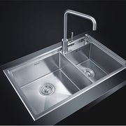 China Stainless Steel Kitchen Sink