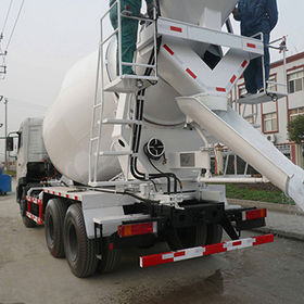 China Concrete Mixer