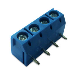China 250V/15A Wire Protector Terminal Block