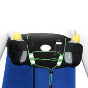 China Fashionable high-quality waterproof outdoors running waist bag