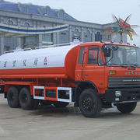 China Water Browser Sprinkler Spray Truck, 3000 Liters