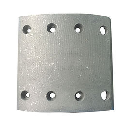 Brake lining for trucks from AVIC Fujian Co. Ltd (Auto Parts)
